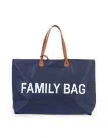 Τσάντα Αλλαγής Childhome Family Bag Navy BR74495