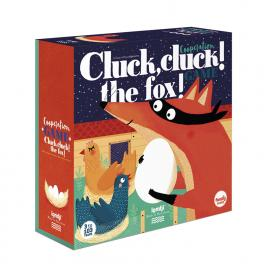 LONDJI Cluck, Cluck! The Fox! FG013