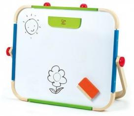 Hape Early Explorer Ξύλινος Πίνακας Anywhere Art Studio E1009