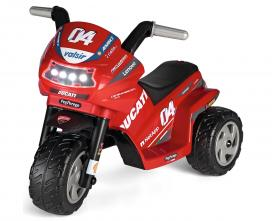 Peg Perego DUCATI MINI EVO MD0007