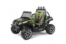 Peg Perego POLARIS RANGER RZR 24V Green Shadow OD0534