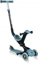 Globber Scooter Go-Up Deluxe Ash Blue 644-200