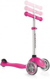 Globber Scooter Primo-Neon Pink 422-110-2