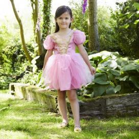 Αποκριάτικη στολή Pink Glitter Fairy NZR13