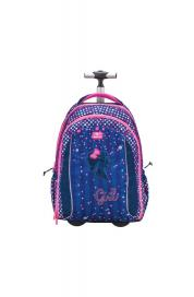 TROLLEY GIRL 25L BKG-33845*GRL