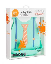 Σαλιάρες BABY BIB - THE DERBY 70120BIB